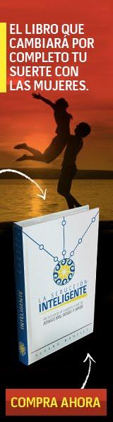 Ebook Seducción Inteligente