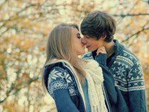 Reflexiones sobre el primer beso y ¿Qué hacer cuando te voltean la cara?