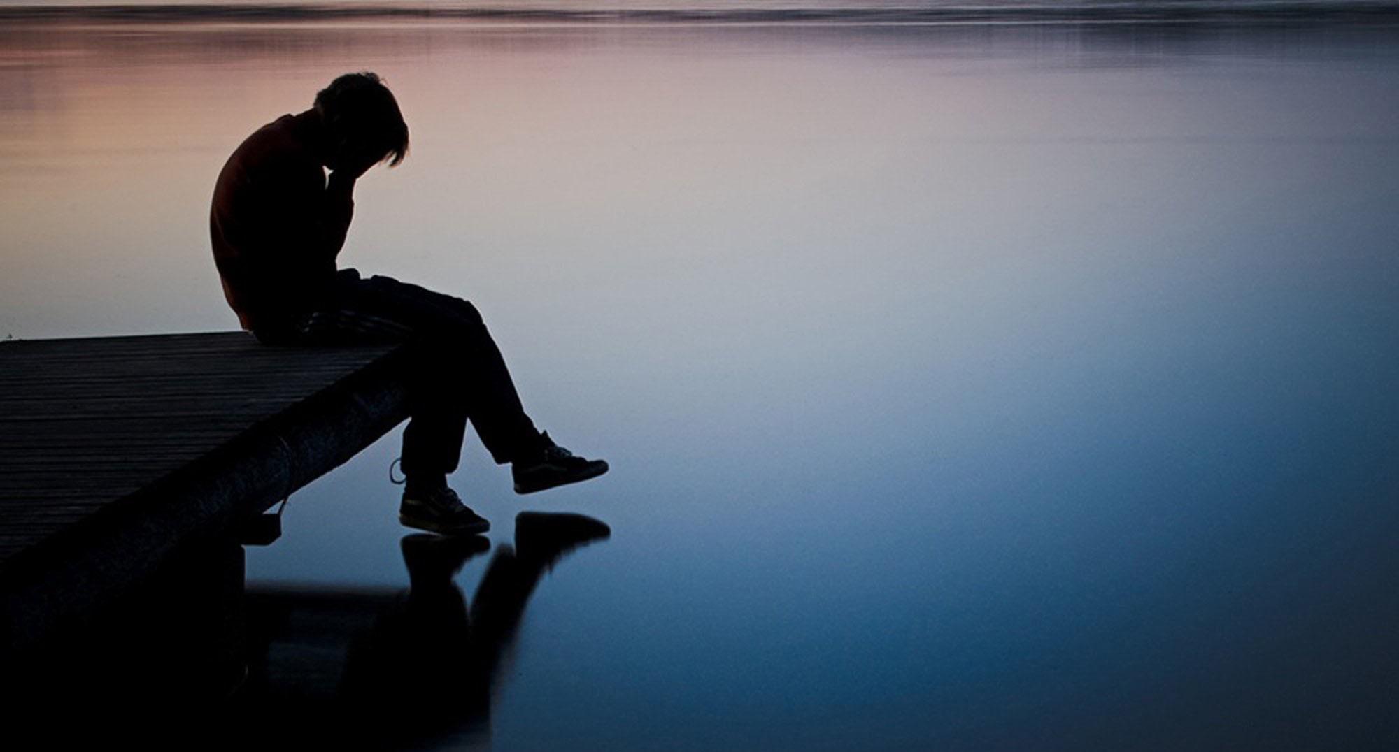 13 formas ansiosas de fracasar una y otra vez