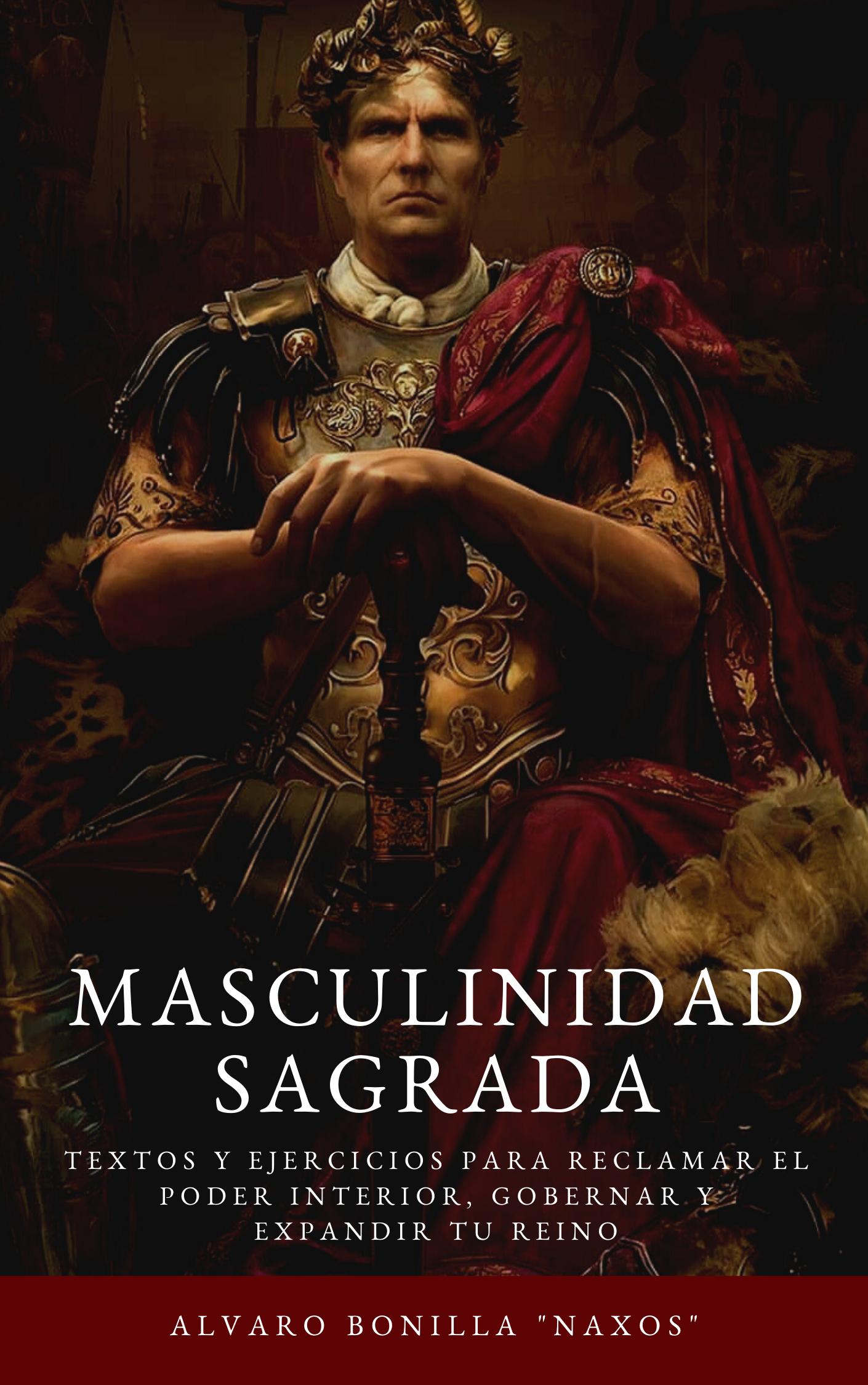 masculinidad_sagrada