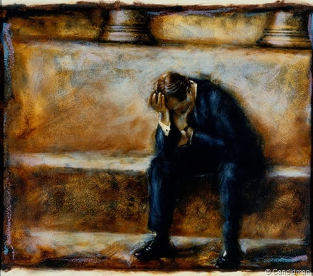 No regales tus lágrimas a cualquiera o por cualquier cosa