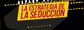 La Estrategia de la Seducción - Álvaro Bonilla (Naxos)